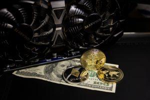 Abwärtstrend für Ethereum bei Bitcoin Evolution